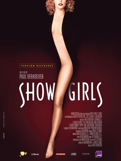 Show Girls - Paul Verhoeven